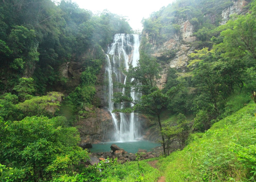 Full Day Waterfall Tour